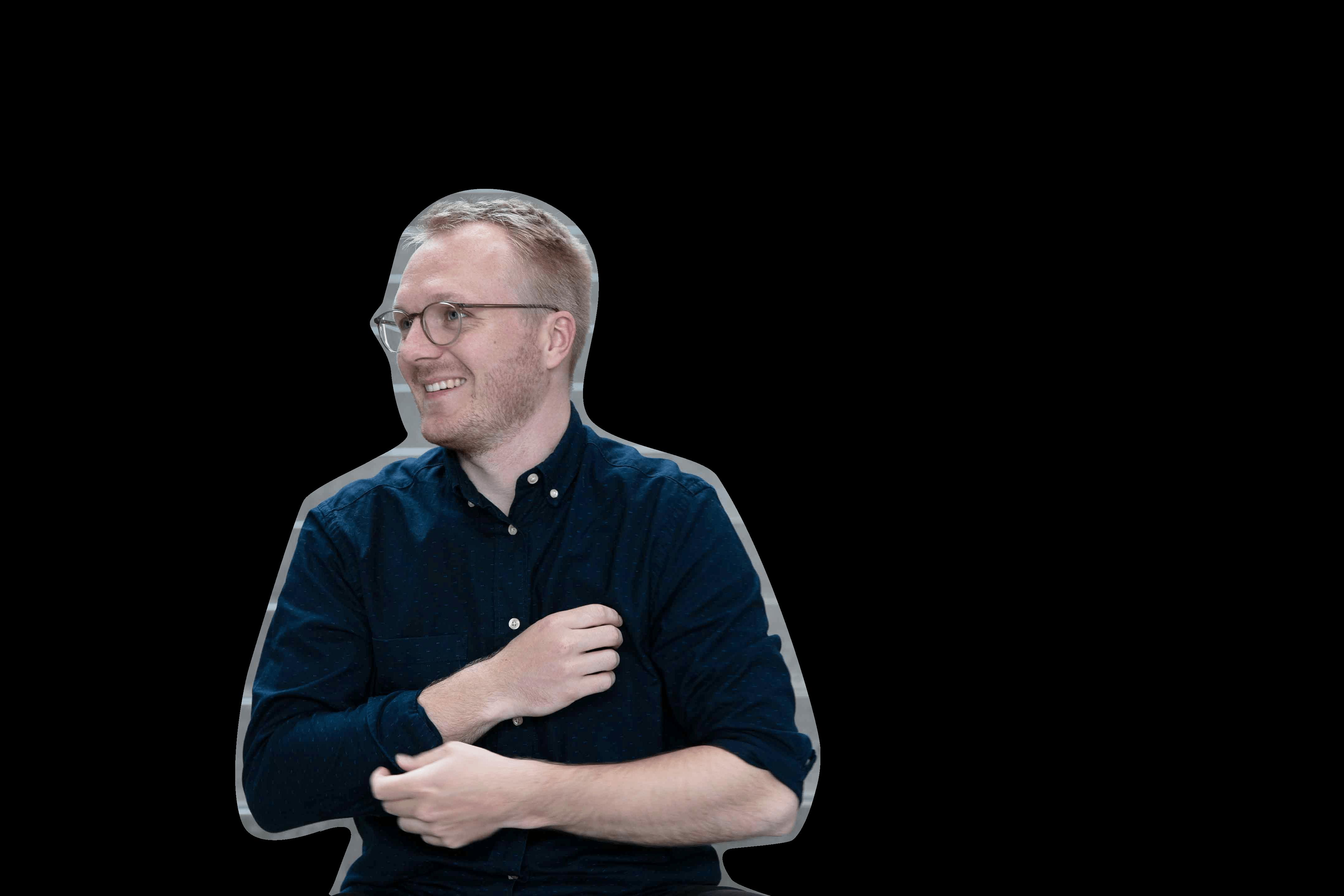 Mikkel Svold, Montanus, Skriver content for videnstunge virksomheder